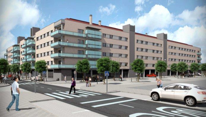 Piso en Alcalá de Henares (M77474) - foto0