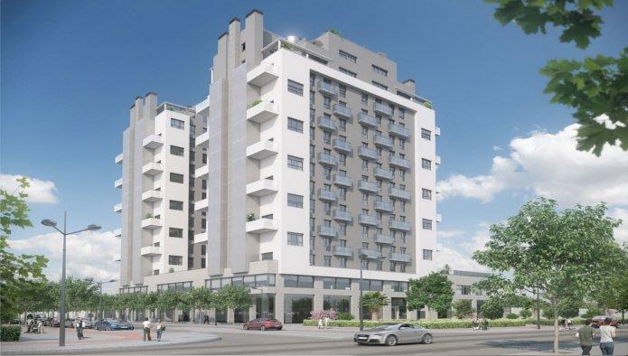 156468 - Residencial Quatre Carreres