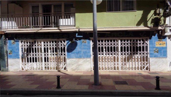 Locales en Cullera (93037-0001) - foto0