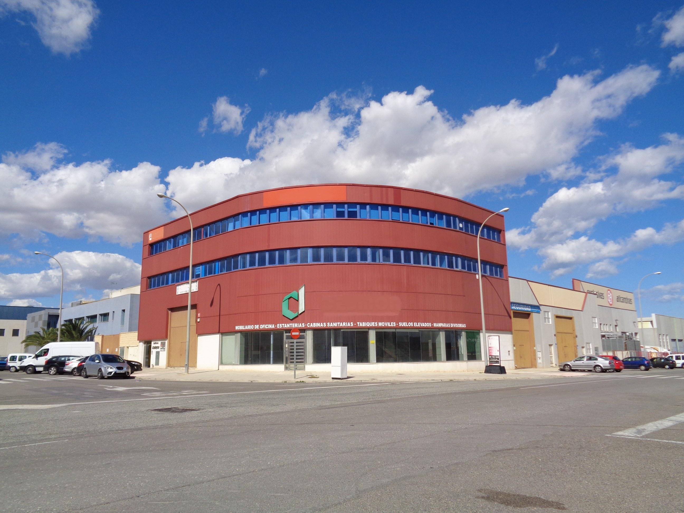 Oficina en Alicante/Alacant (93422-0001) - foto0