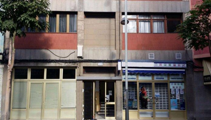 Piso en Palmas de Gran Canaria (Las) (84422-0001) - foto0