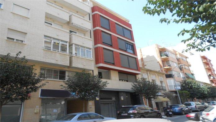 Piso en Alicante/Alacant (M77353) - foto0