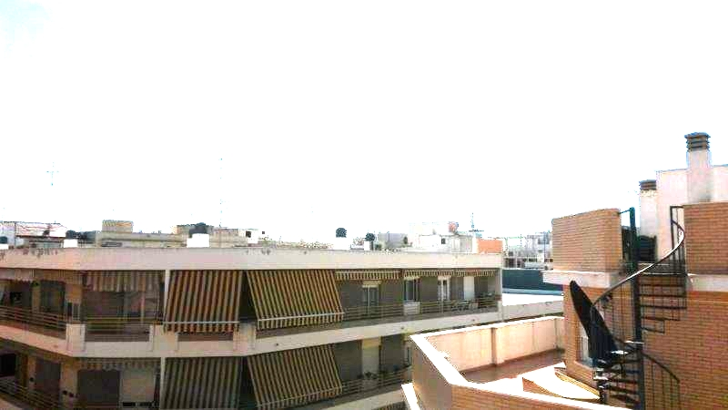Piso en Alicante/Alacant (Los �ngeles) - foto1