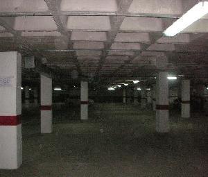 Garaje en Zafra (M56288) - foto1
