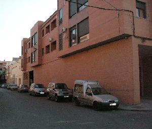 Locales en Zafra (M56476) - foto0