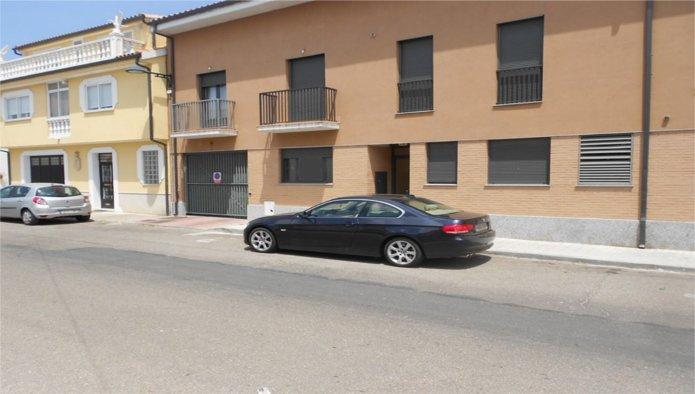 Piso en Roales (Salamanca) - foto0