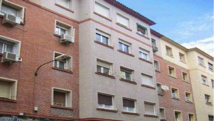 Piso en Zaragoza (19963-0001) - foto0