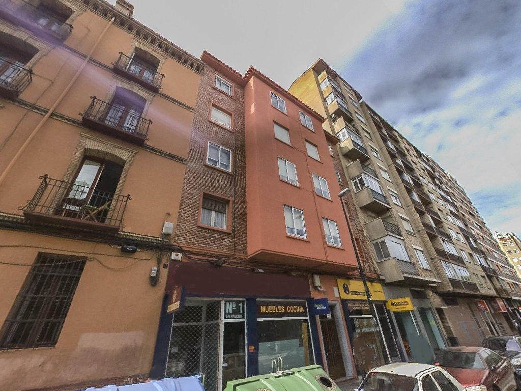 Apartamento en Zaragoza (01234-0001) - foto0