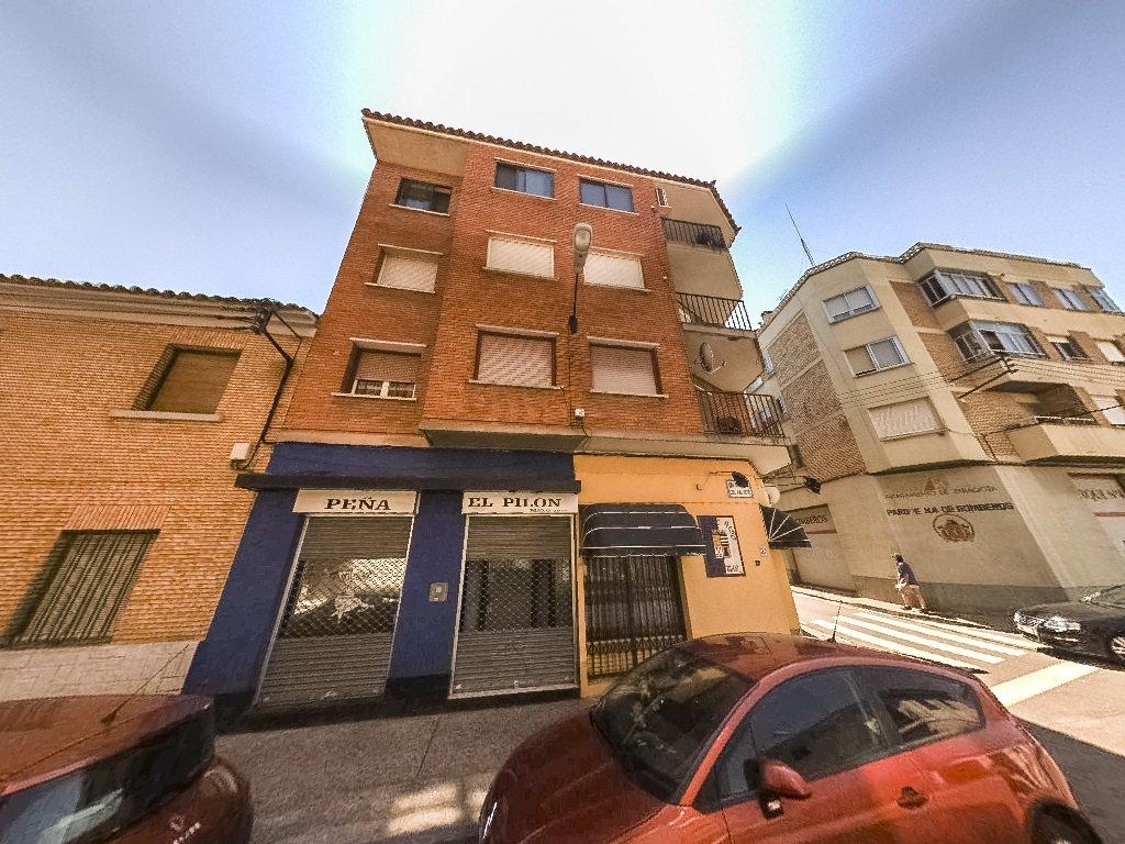 Apartamento en Zaragoza (01216-0001) - foto0