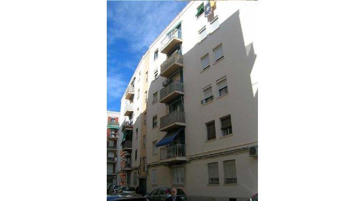 158101 - Apartamento en venta en Valencia / C. Fuerteventura n