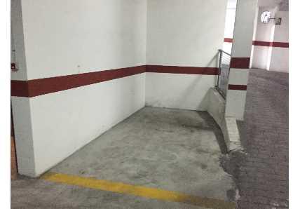 Garaje en Petrer - 0