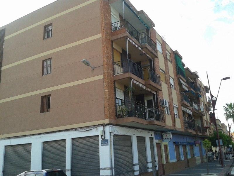 Piso en Alguazas (71729-0001) - foto0