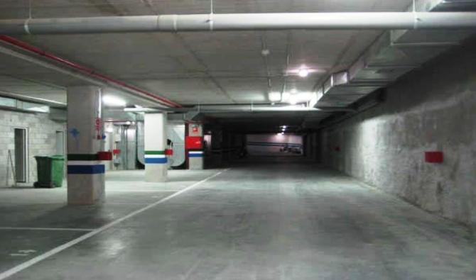 Garaje en Gij�n (M77942) - foto2