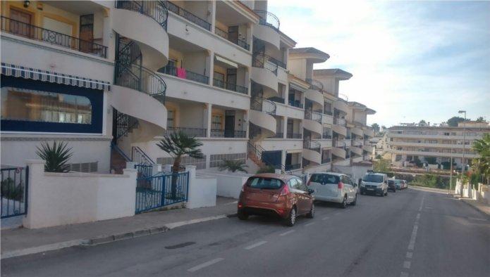 Apartamento en Orihuela (63361-0001) - foto0