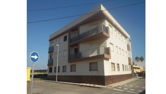 Edificio en Roquetas de Mar (M77869) - foto1