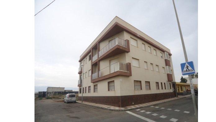 Edificio en Roquetas de Mar (M77869) - foto2