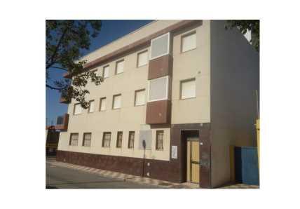 Edificio en Roquetas de Mar (M77869) - foto4