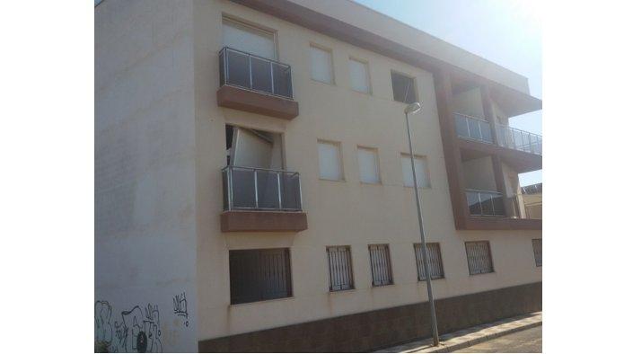 Edificio en Roquetas de Mar (M77869) - foto3