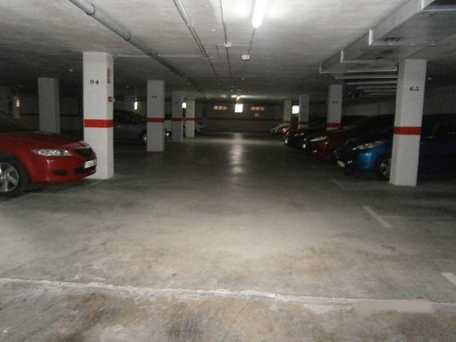 Garaje en Vinar�s (M78042) - foto4
