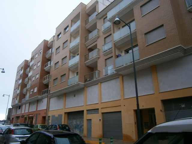 Garaje en Vinar�s (M78042) - foto1