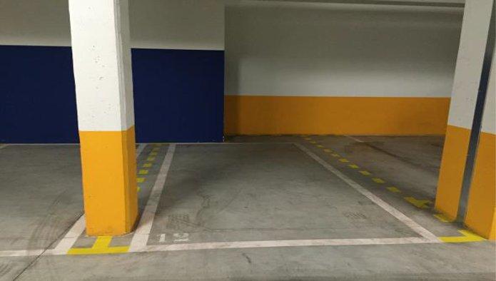 Garaje en Getafe (93131-0001) - foto3