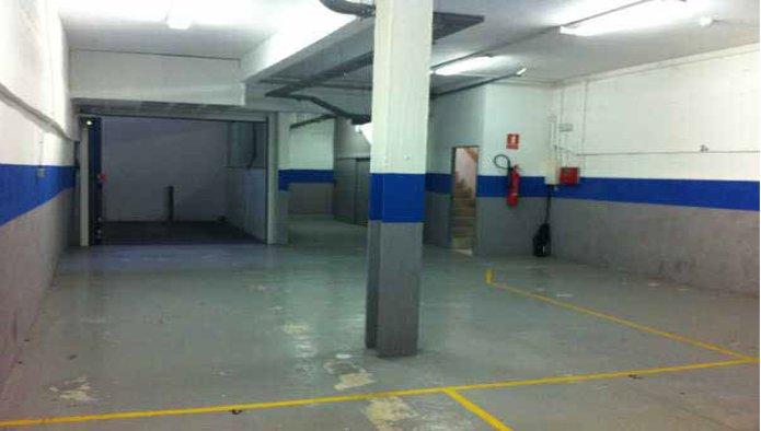 Garaje en Vilanova i la Geltr� (92526-0001) - foto1