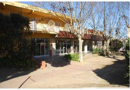 Hotel en Sant Antoni de Calonge - 0