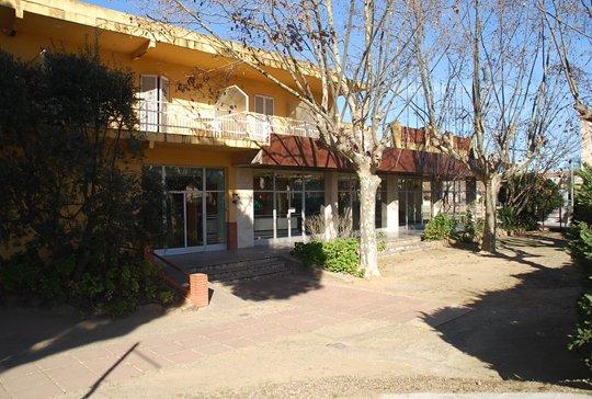 Hotel en Sant Antoni de Calonge (92575-0001) - foto1