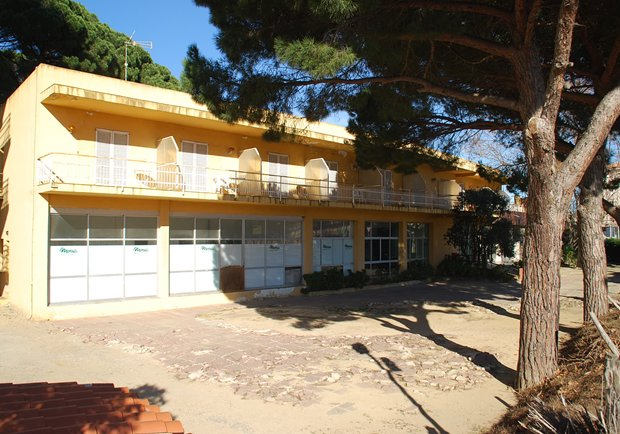 Hotel en Sant Antoni de Calonge (92575-0001) - foto2