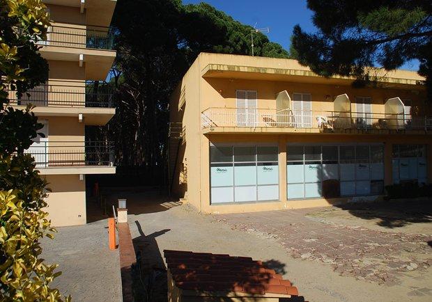 Hotel en Sant Antoni de Calonge (92575-0001) - foto4