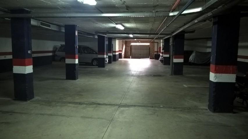 Garaje en Mijas (30612-0003) - foto3