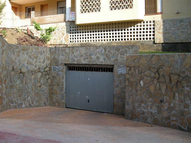 Garaje en Mijas (30612-0003) - foto1