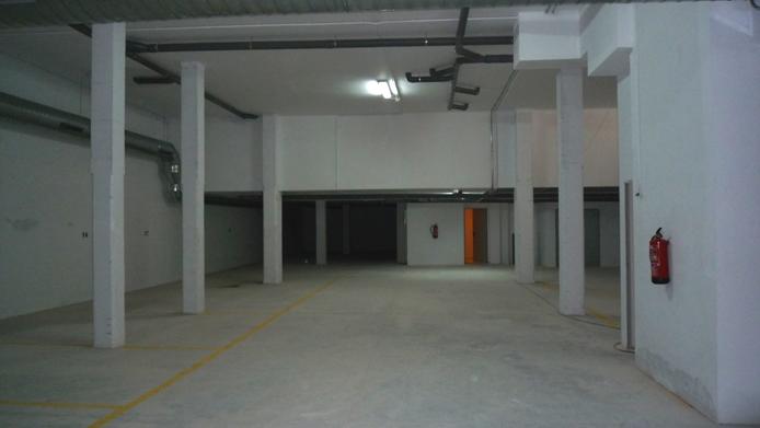 Garaje en Burela (M77100) - foto3