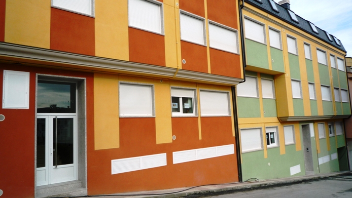 Garaje en Burela (M77100) - foto0