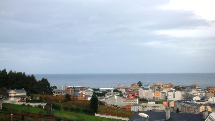 Piso en Burela (M77097) - foto13