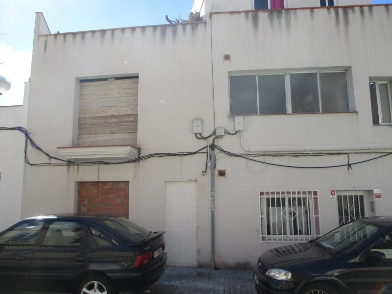 175240 - Casa en venta en Barcelona / C. Llobera n