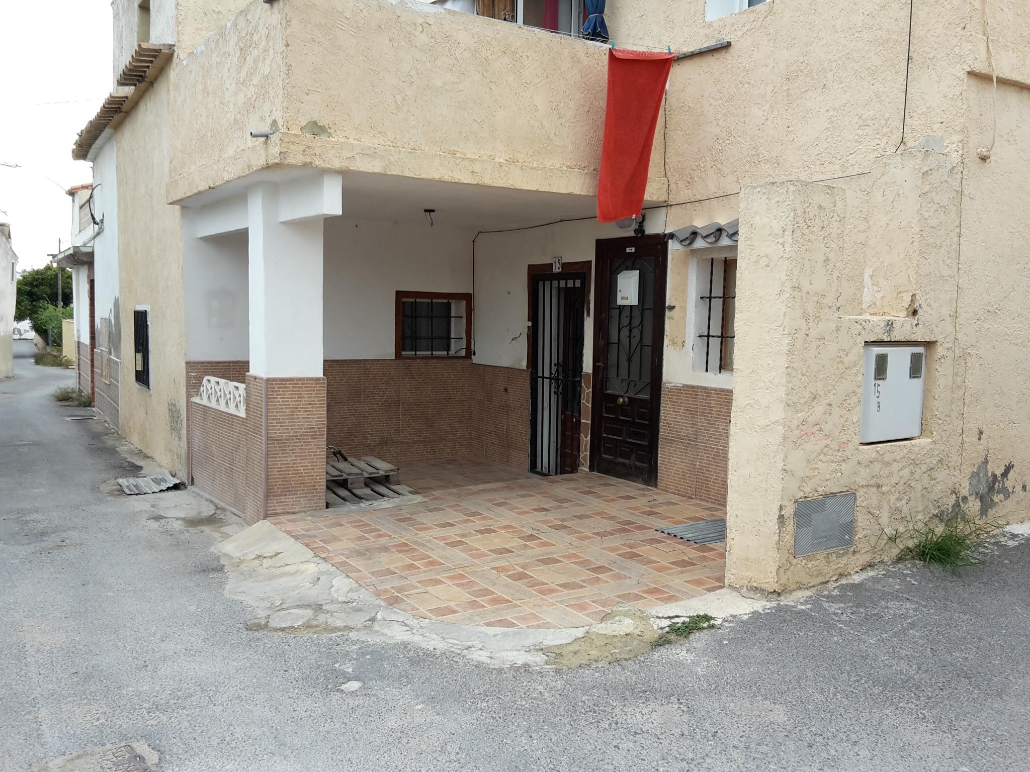 Apartamento en Villajoyosa/Vila Joiosa (la) (00548-0001) - foto0
