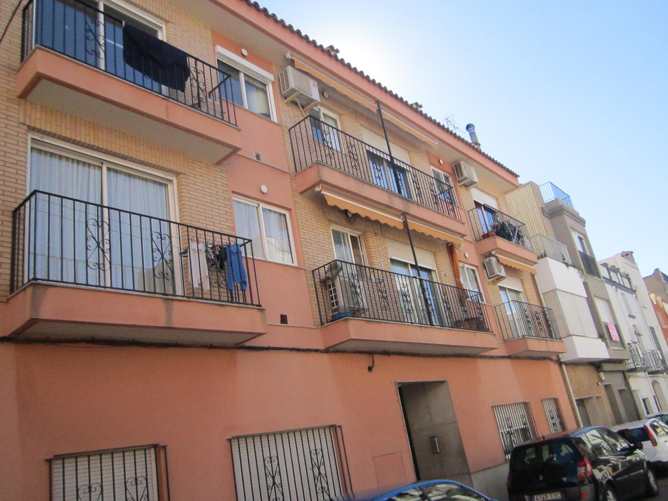 Piso en Torreblanca (30210-0001) - foto0