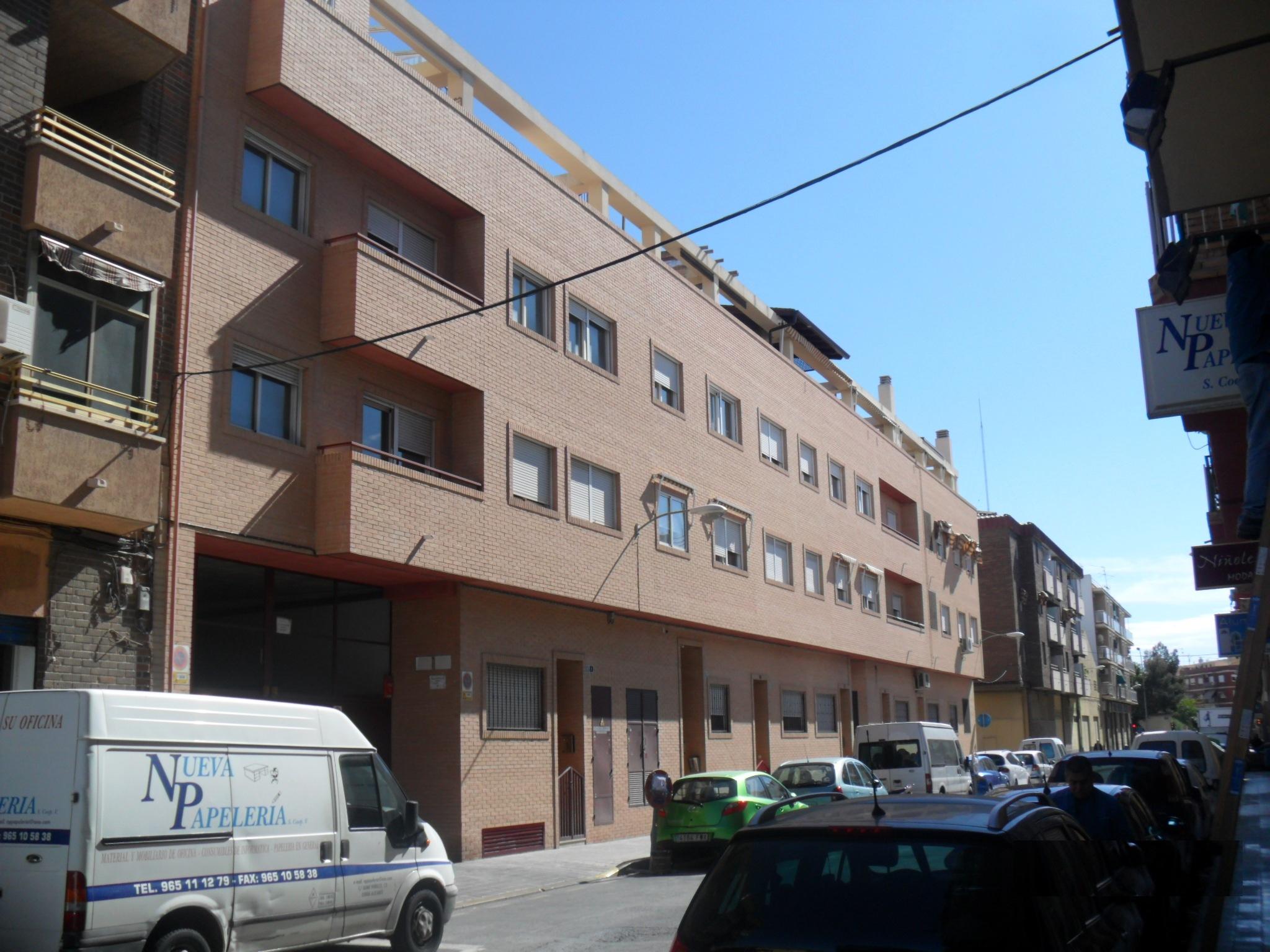 Garaje en Alicante/Alacant (M78103) - foto2