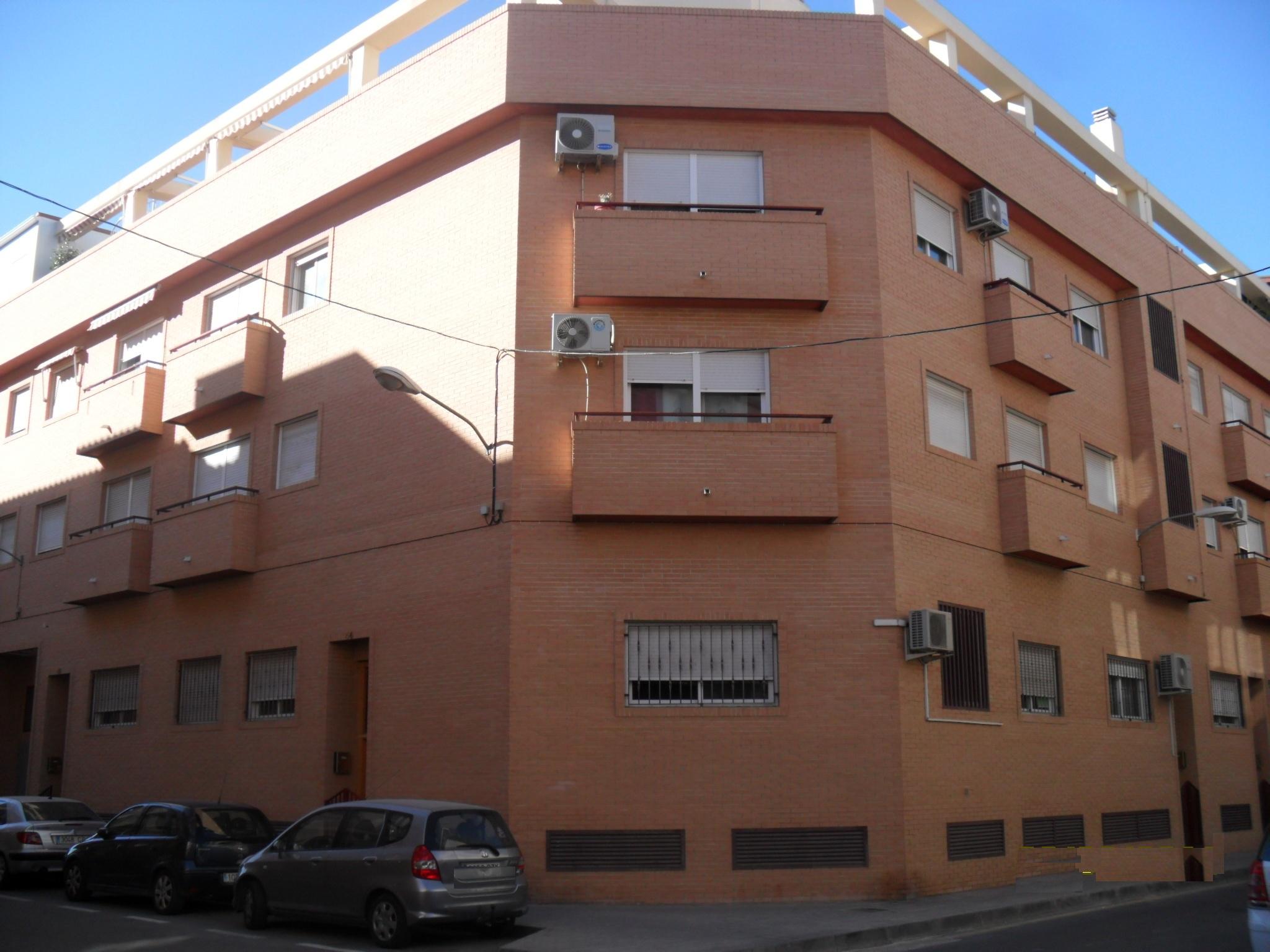Garaje en Alicante/Alacant (M78103) - foto0