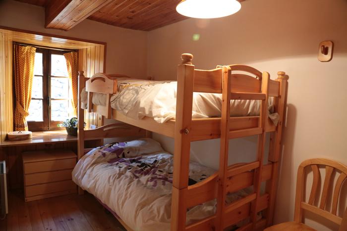 Apartamento en Betren (00805-0001) - foto4