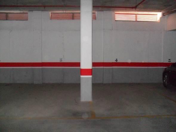 Garaje en Alicante/Alacant (M78103) - foto14