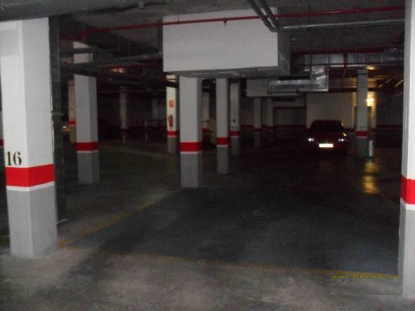 Garaje en Alicante/Alacant (M78103) - foto12