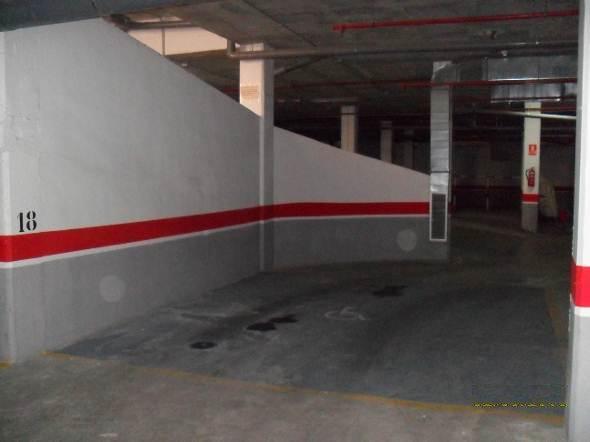 Garaje en Alicante/Alacant (M78103) - foto17