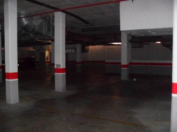 Garaje en Alicante/Alacant (M78103) - foto16