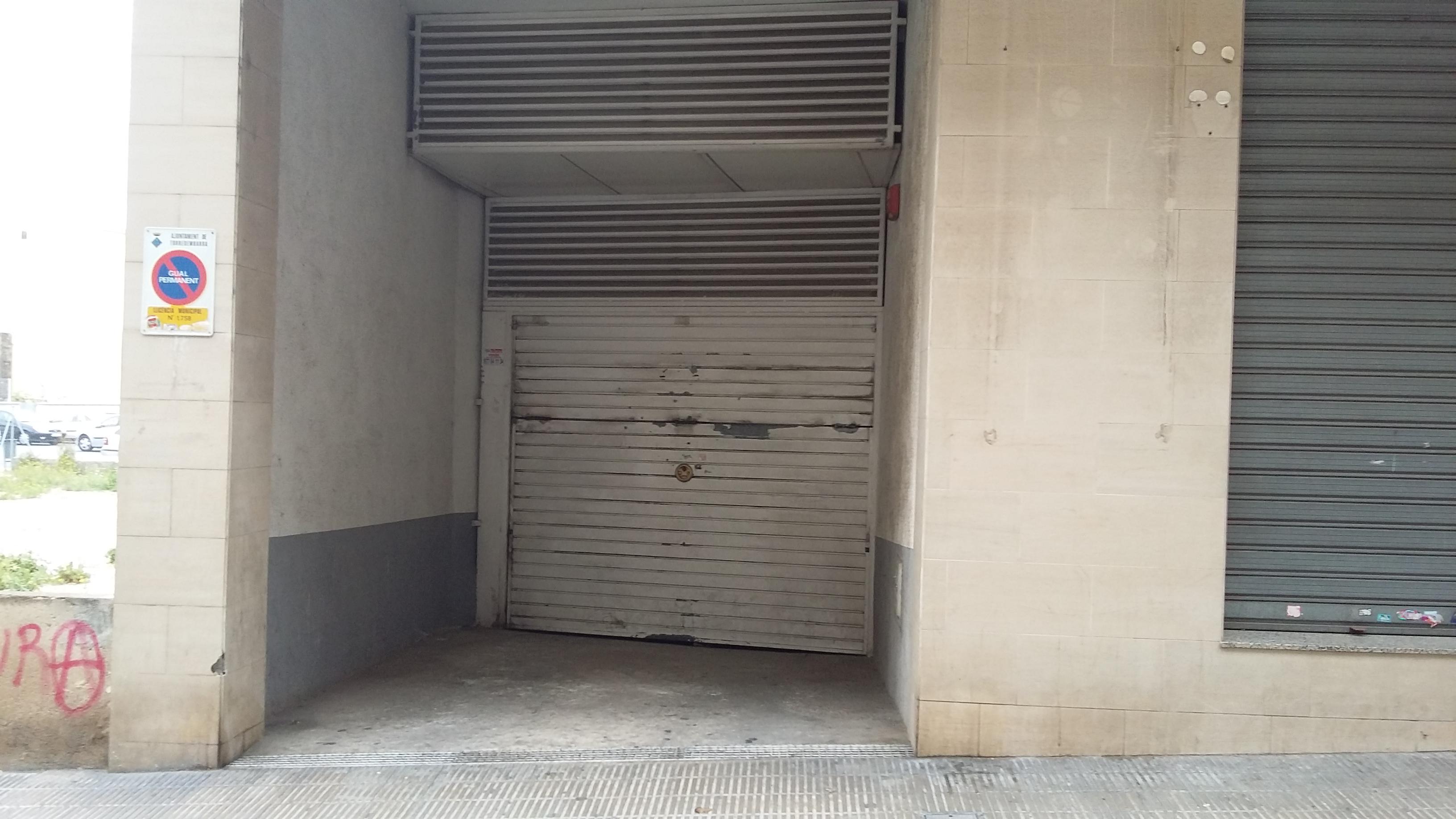 Garaje en Torredembarra (00212-0001) - foto1