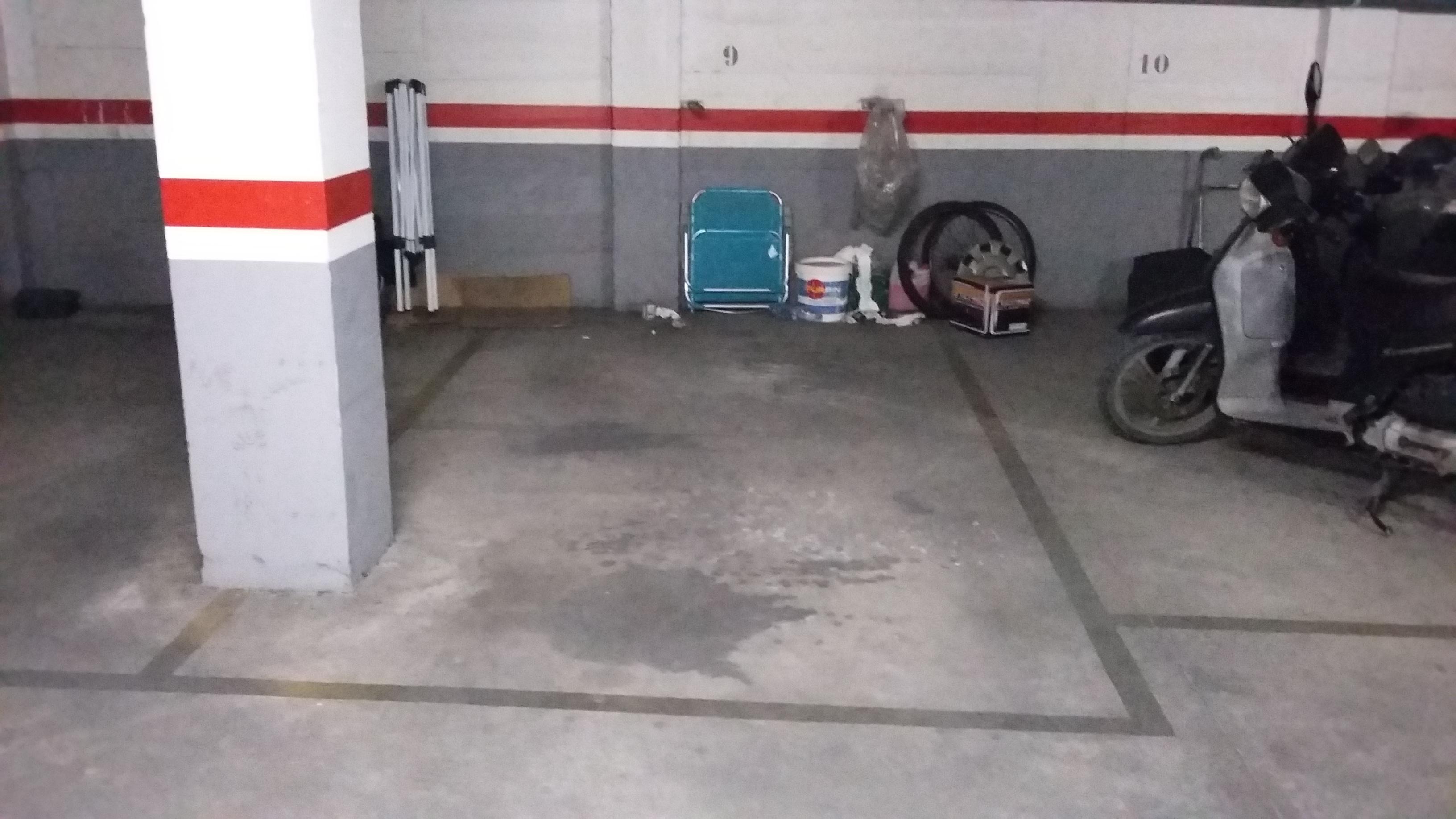 Garaje en Torredembarra (00212-0001) - foto2