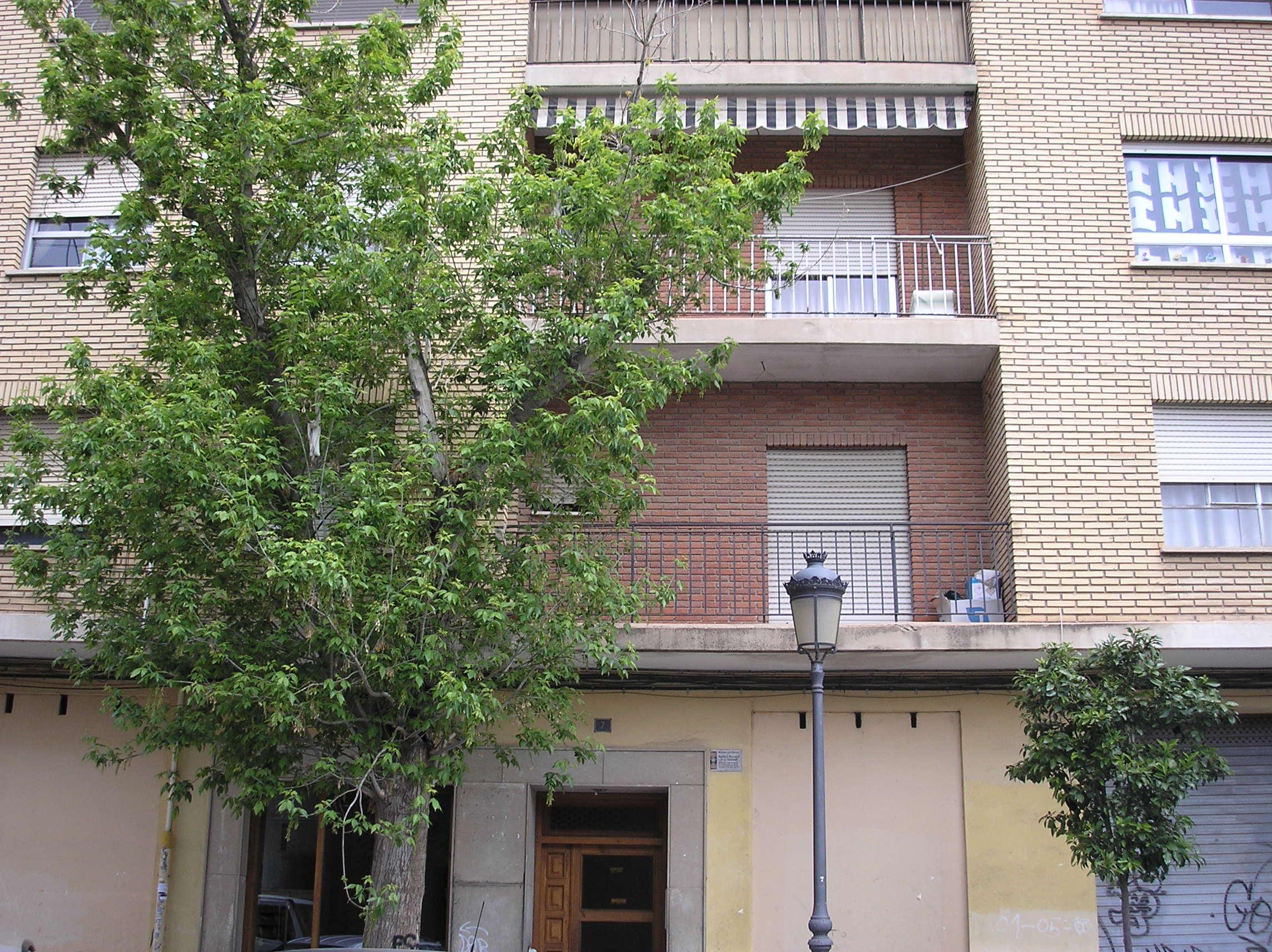 Apartamento en Valencia (01167-0001) - foto0