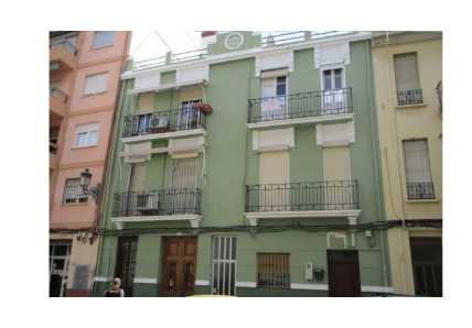 Piso en Valencia (73563-0001) - foto1