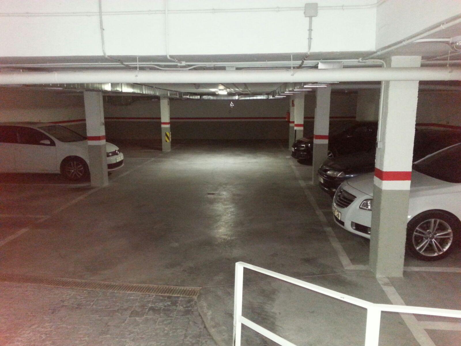 Garaje en Arroyo de la Encomienda (Jucar) - foto4